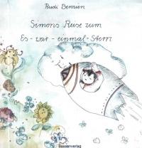 """Simons Reise zum Es-war-einmal-Stern"" (Kinderbuch) Rudi Benzien"